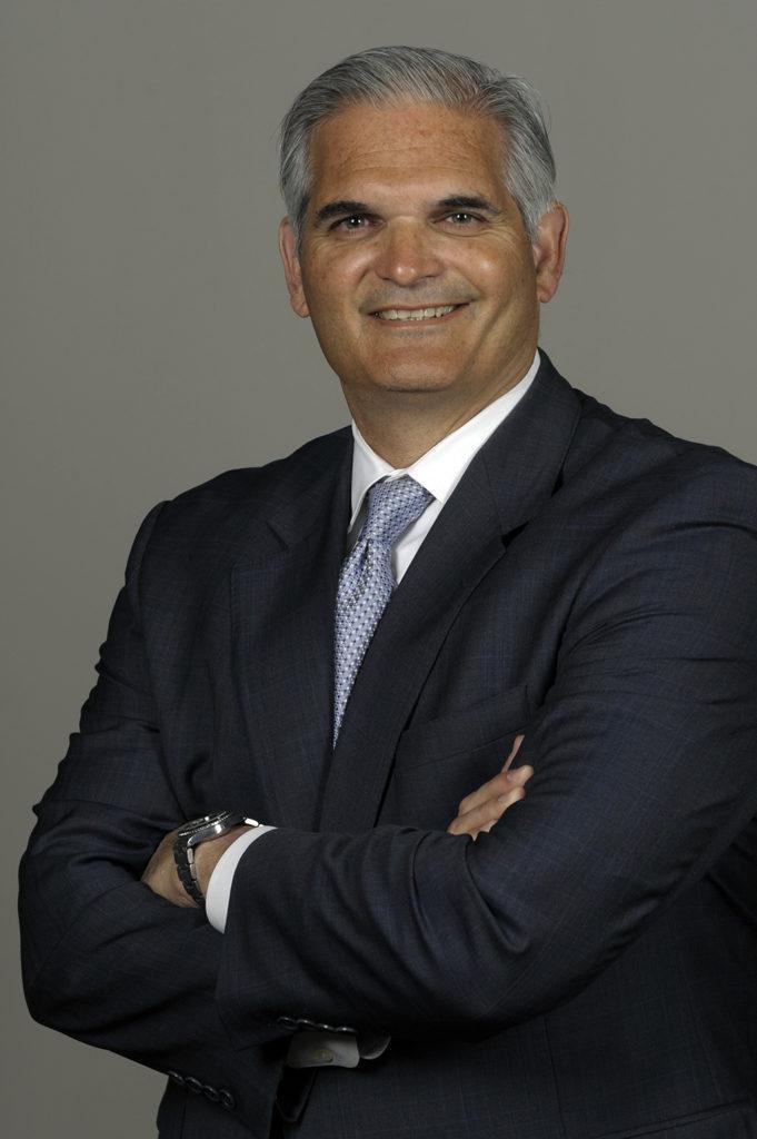 JEFF MOHAJIR